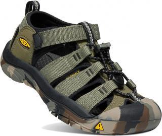 KEEN Detské sandále NEWPORT H2 KIDS 30