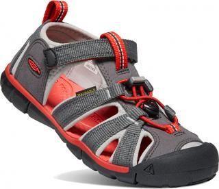 KEEN Detské sandále SEACAMP II CNX KIDS 29