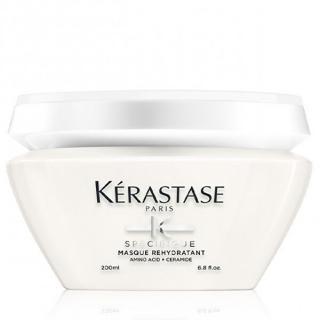 Kérastase Ľahká maska pre okamžitú obnovu hydratácie vlasov Specifique  200 ml dámské