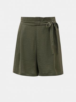 Khaki Shorts ONLY dámské XS