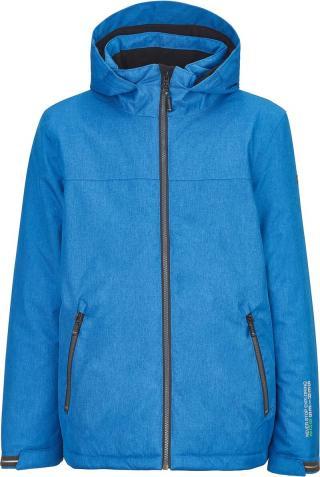KILLTEC Funkčná bunda  kráľovská modrá pánské 128