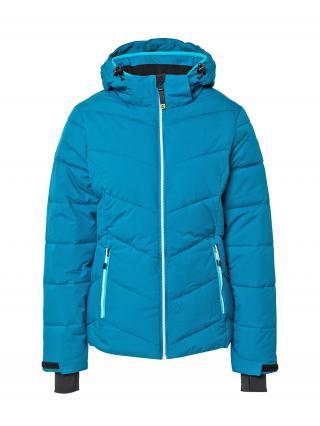 KILLTEC Outdoorová bunda  nebesky modrá dámské XS-S