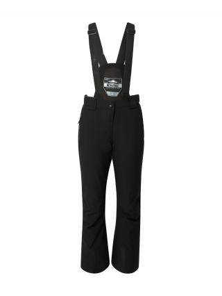 KILLTEC Outdoorové nohavice  čierna dámské XS-S