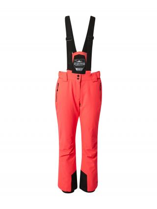 KILLTEC Outdoorové nohavice  ružová dámské XS-S