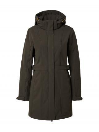 KILLTEC Športová bunda  olivová dámské XS-S