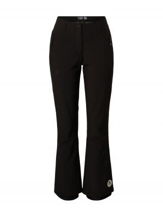 KILLTEC Športové nohavice Jilia  čierna dámské XS-S