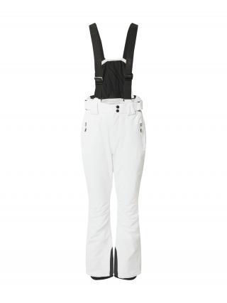 KILLTEC Športové nohavice Rhalia  biela dámské S-M
