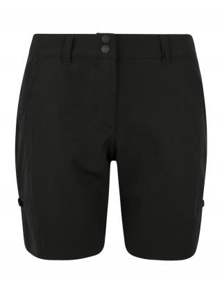 KILLTEC Športové nohavice Runja  čierna dámské M