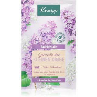Kneipp Enjoy the Little Things relaxačná soľ do kúpeľa 60 g dámské 60 g