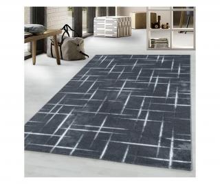 Koberec Costa Grey 160x230 cm Sivá & Striebristá 160x230 cm