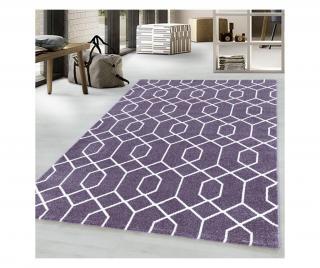 Koberec Efor Violet 160x230 cm Fialová 160x230 cm