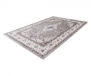 Koberec Isfahan 120x170 cm Šedá & Stříbrná 120x170 cm