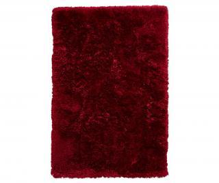 Koberec Polar Ruby 60x120 cm Červená 60x120 cm