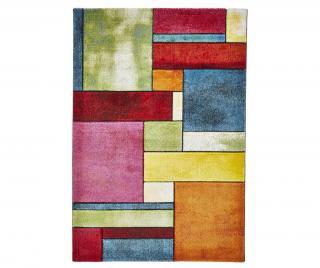 Koberec Sunrise Multicolor 160x220 cm Vícebarevná 160x220 cm