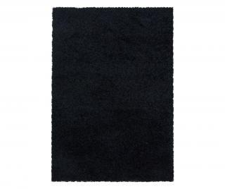 Koberec Sydney Black 100x200 cm Čierna 100x200 cm