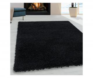 Koberec Sydney Black 140x200 cm Čierna 140x200 cm
