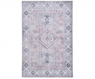 Koberec Topaz 120x170 cm Ružová 120x170 cm