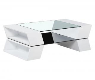 Konferenčný stolík Herko Čierna