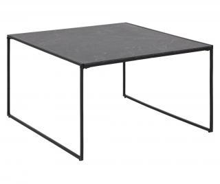 Konferenčný stolík Infinity Čierna
