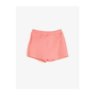 Koton Kids Basic Textured Fine Fabric Short Sort Skirt dámské 11-12 years