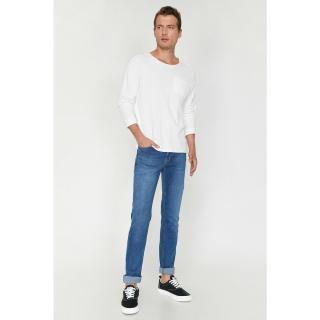 Koton Mens Blue Brad Jeans pánské Other 29/30