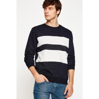 Koton Mens Navy Blue Sweater pánské Other M