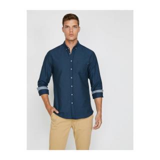 Koton Mens Shirt pánské Other S