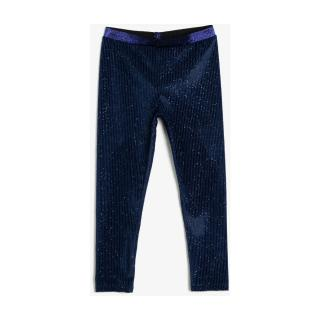 Koton Navy Blue Kids Tights dámské 6-7 Y
