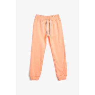 Koton Orange Boys Sweatpants pánské Other 5-6 Y
