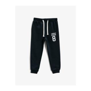 Koton Printed Jogger Sweatpants Elastic Waist pánské Other 11-12 years
