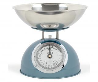 Kuchynská váha 1.8L Modrá 1.8L