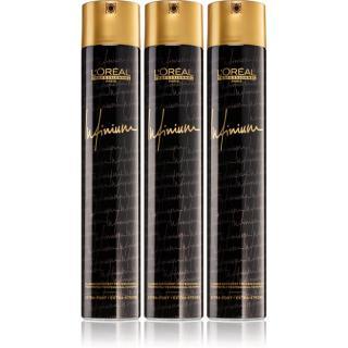L'Oréal Professionnel Infinium výhodné balenie III.  dámské