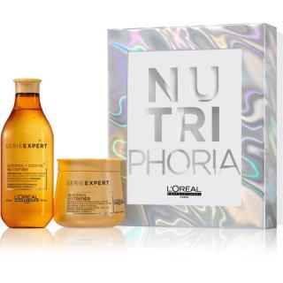 L'Oréal Professionnel Serie Expert Nutrifier darčeková sada I.  dámské