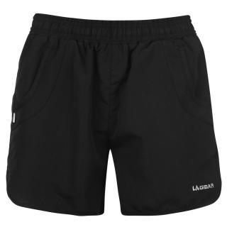 LA Gear Woven Shorts dámske Black | Other XS