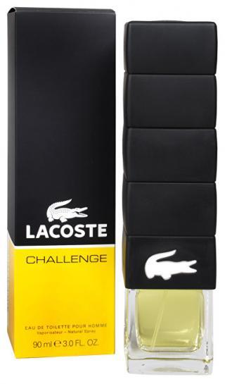 Lacoste Challenge - EDT 90 ml pánské