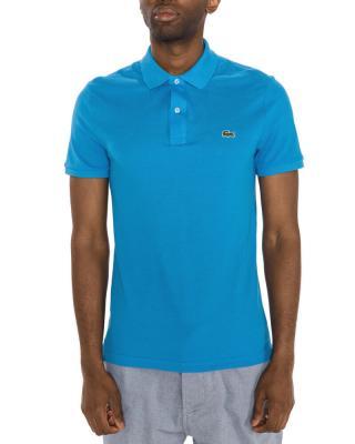 Lacoste Polo tričko Modrá pánské XXL