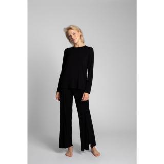 LaLupa Womans Blouse LA027 dámské Black L