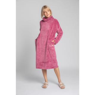 LaLupa Womans Dress LA002 dámské Heather XXL