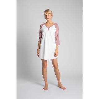 LaLupa Womans Shirt LA018 dámské ecru L