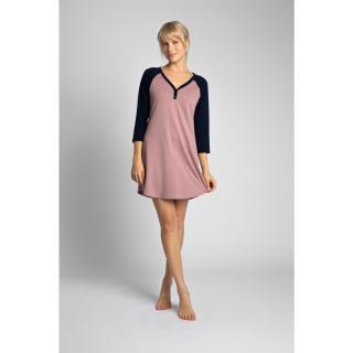 LaLupa Womans Shirt LA018 dámské Heather L