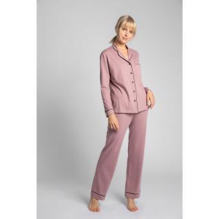 LaLupa Womans Shirt LA019 dámské Heather L