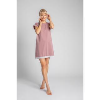 LaLupa Womans Shirt LA043 dámské Heather L