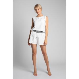 LaLupa Womans Shorts LA017 dámské ecru L