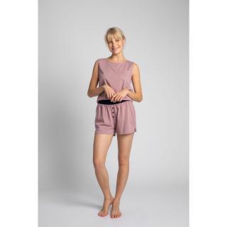 LaLupa Womans Shorts LA017 dámské Heather L
