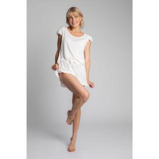 LaLupa Womans Shorts LA024 dámské ecru L
