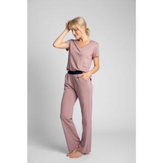 LaLupa Womans Trousers LA016 dámské Heather L