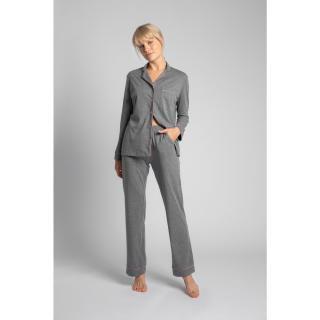 LaLupa Womans Trousers LA020 dámské Grey L