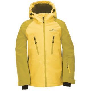 LAMMHULT - ECO dětská zateplená lyžařská bunda Neurčeno 128