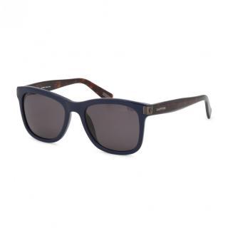 Lanvin SLN627 Blue One size