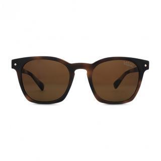 Lanvin SLN73 Brown One size